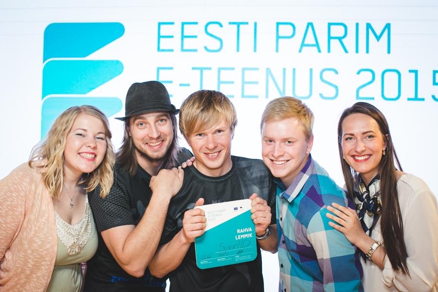 E-Teenus